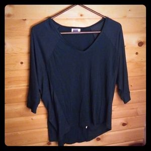 Old Navy slouchy shirt